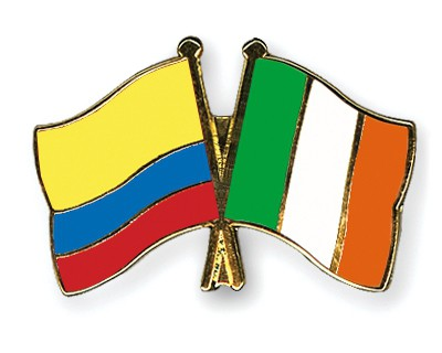 mexico-ireland-flag
