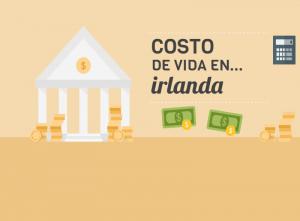 Precios Irlanda - Costo de la Vida en Irlanda