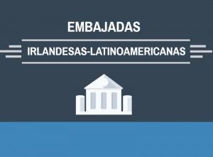 Embajada Irlanda
