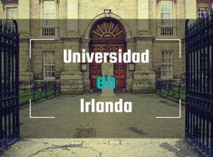 Universidad Irlanda