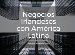 Comercio Irlanda | Empresas Irlandesas en Argentina, Brasil, Chile & México