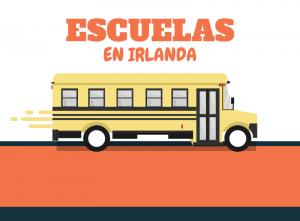 Escuelas Irlanda