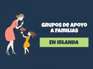 Familias Irlanda