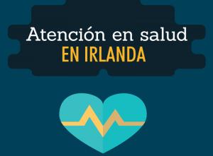 Salud Irlanda