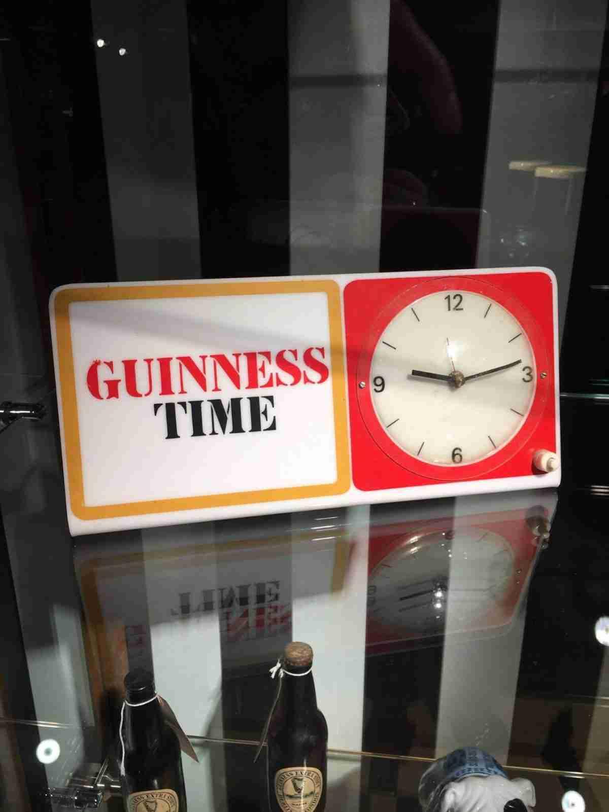 Cerveja Guinness - Cerveza Guinness (Fábrica en Dublín, Irlanda)