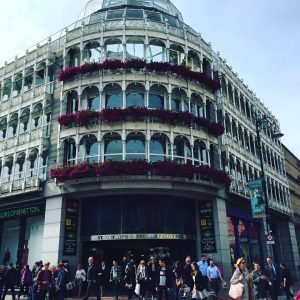 Compras en Dublin: St. Stephen's Green Shopping Centre