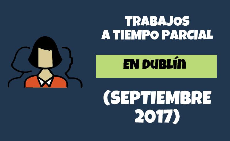 Trabajos Dublín (septiembre 2017)
