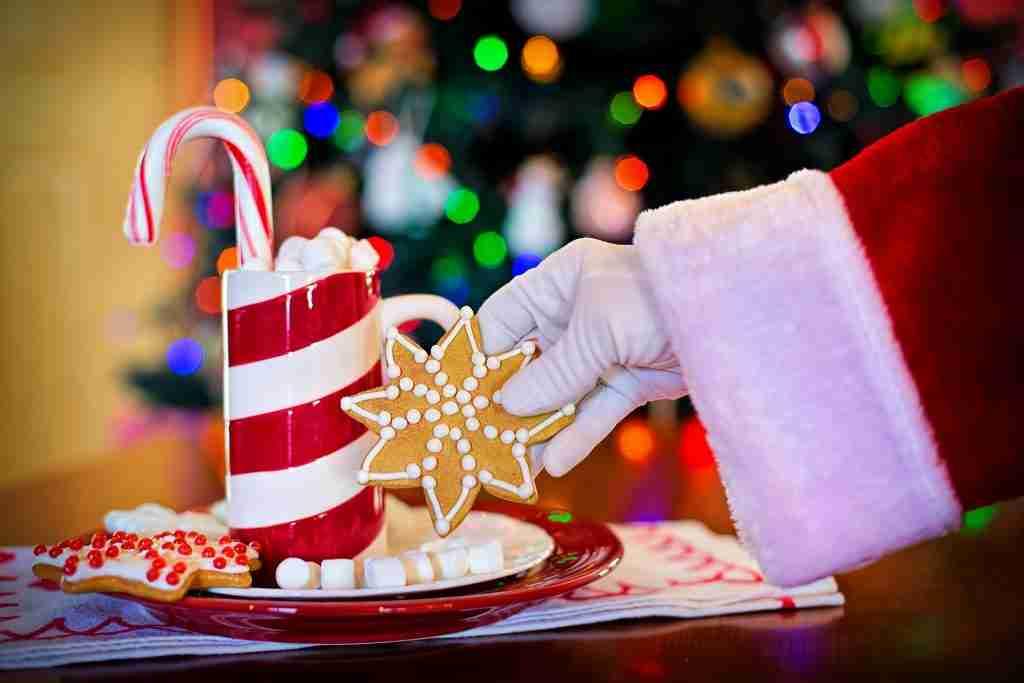 Tradiciones Navideñas En Irlanda Navidad En Dublin Cork Y Galway