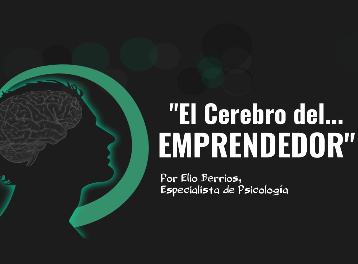 El Cerebro del Emprendedor - Emprendedores en Irlanda