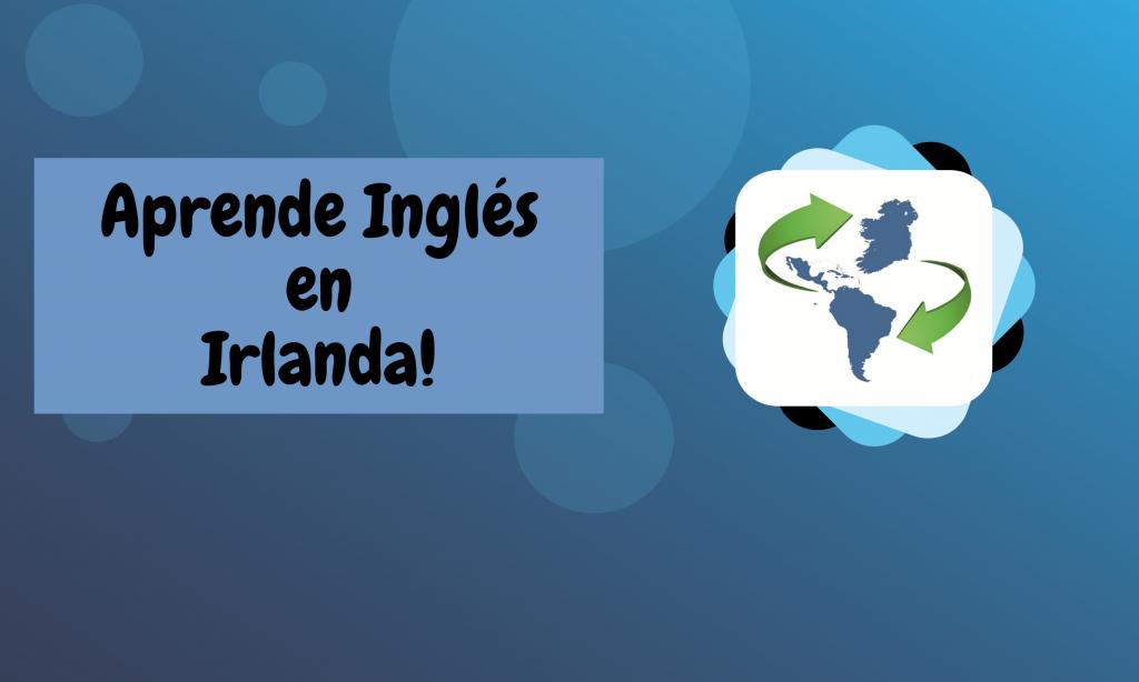 LatinAmerica.ie - Trabajar y Estudiar en Irlanda! | Inglés en Irlanda