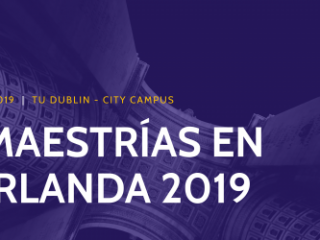 Maestrías en Irlanda 2019 - Master's Degrees in Ireland 2019