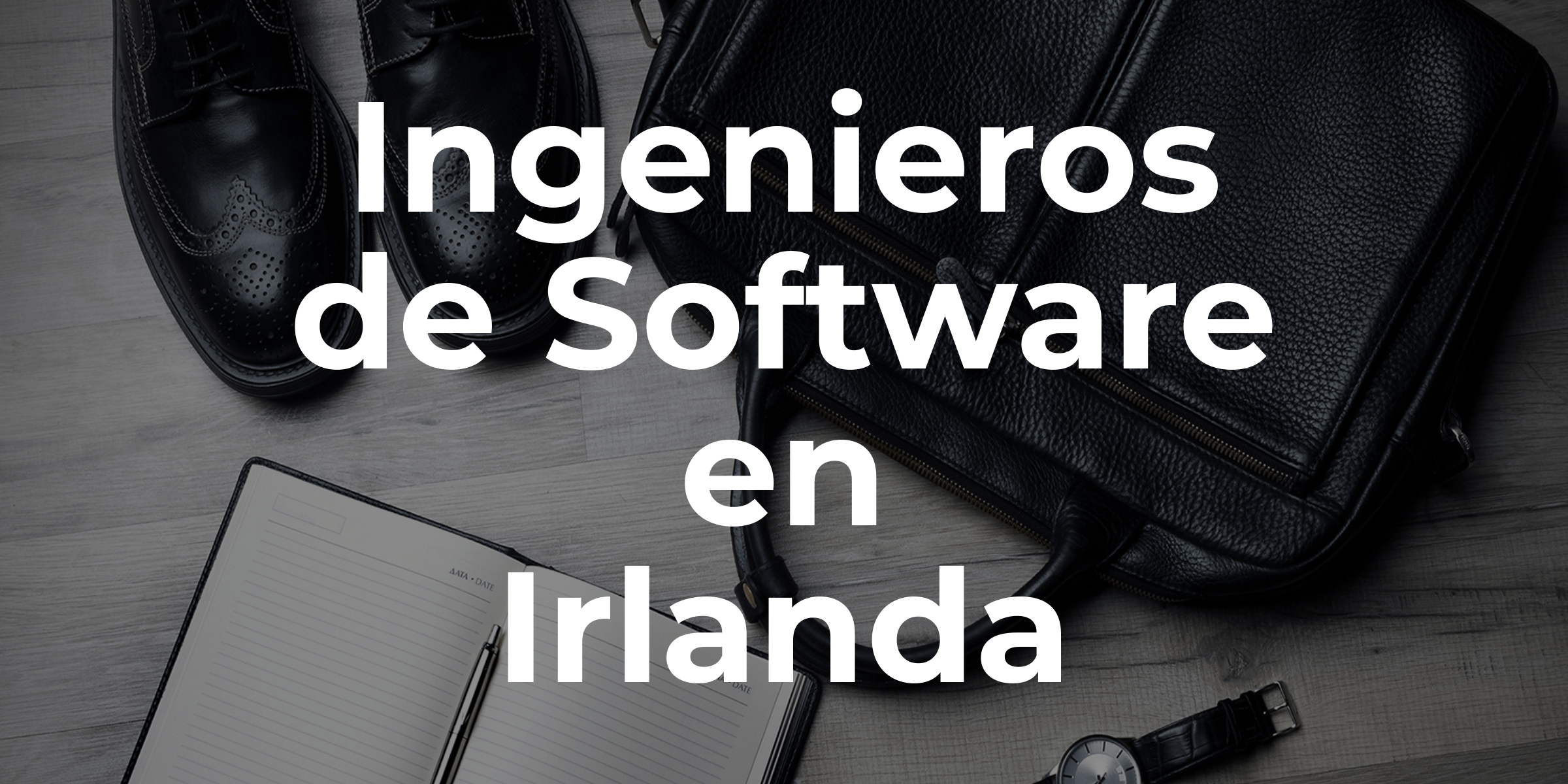 Ingenieros de Software en Irlanda
