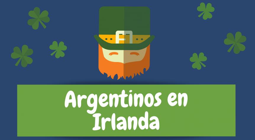 Argentinos en Irlanda - Working Holiday Irlanda Argentina